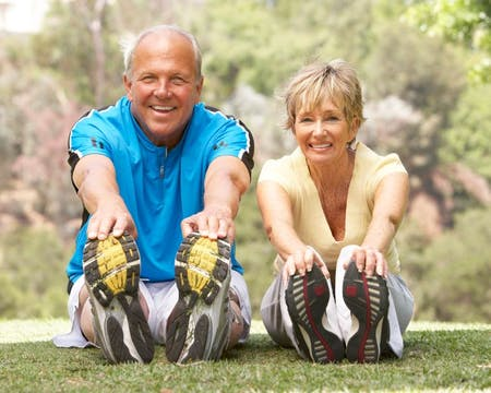 Pro Motion Physical Therapy   Mclean VA   Testimonials