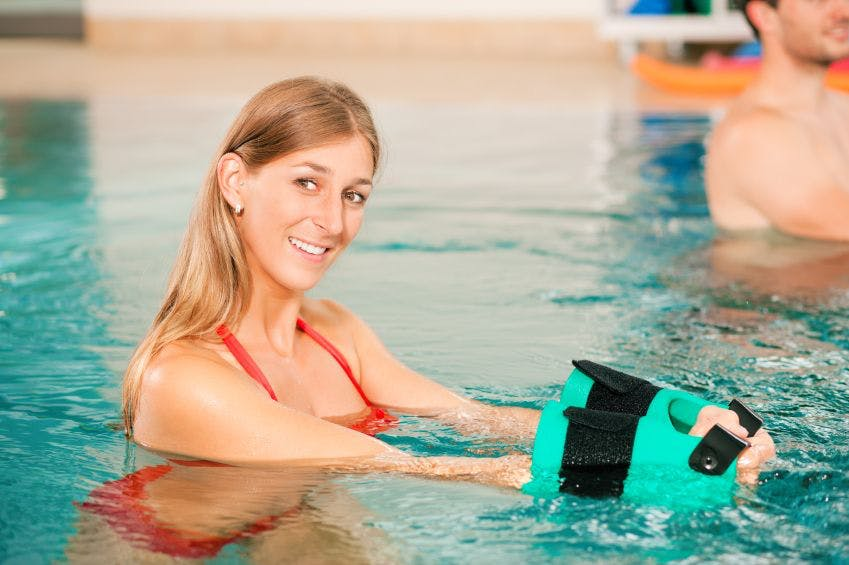 Pennsport Physical Therapy Associated Ltd | Aquatic Therapy