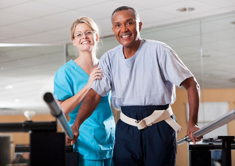 Pre and Post-Surgical Rehabilitation