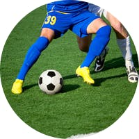 Orthopaedics and Sports Rehab