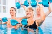 Aquatic Therapy   Roseville CA   Folsom CA