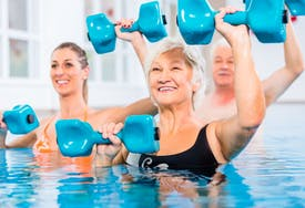 Aquatic Therapy | Roseville CA | Folsom CA