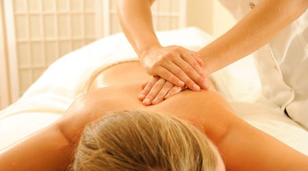 Physical Therapy Almaden Valley