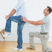 Physical Therapy Swarthmore PA