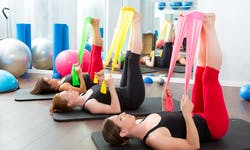 West Milford Physical Therapy | Pilates