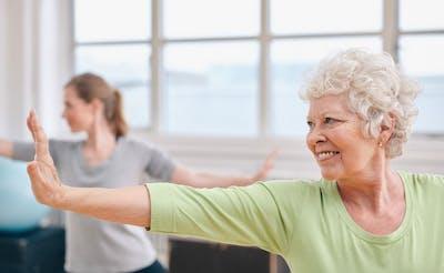 Individual Exercise Programs