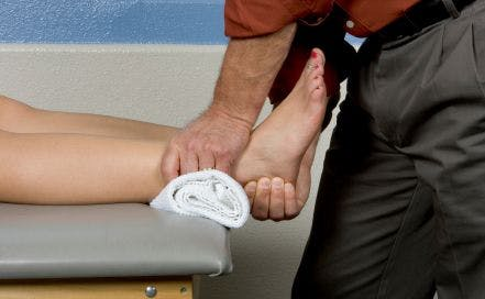 Metamora Physical Therapy | Manual Therapy
