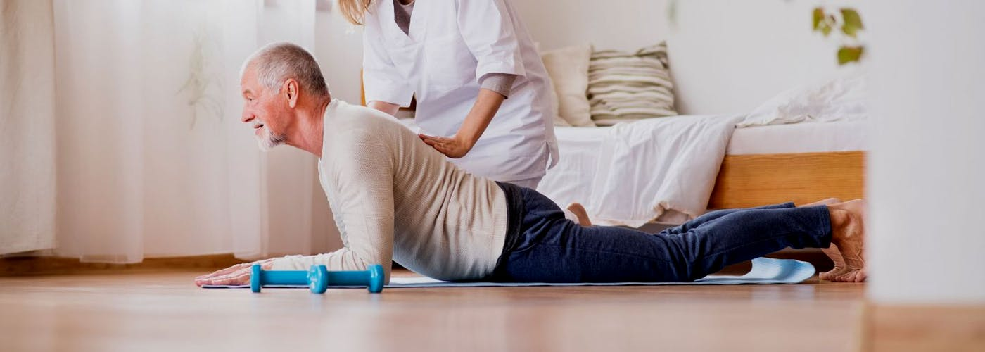 Physical Therapy Lewes DE