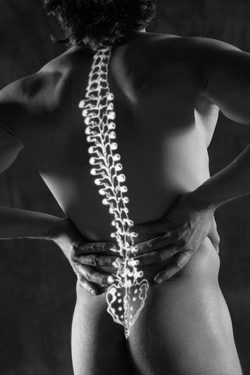 Lower Back and Sciatica Pain