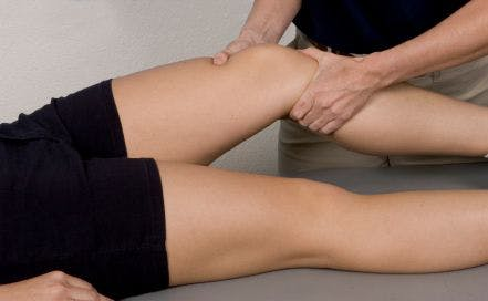 Sport & Spine Physical Therapy | Manual Therapy