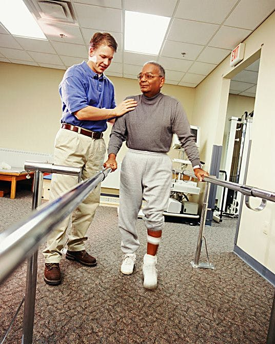 Vestiular Therapy   Stay Active Rehabilitation   North York ON