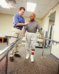Vestibular Rehab   Stride Physical Therapy   New York NY