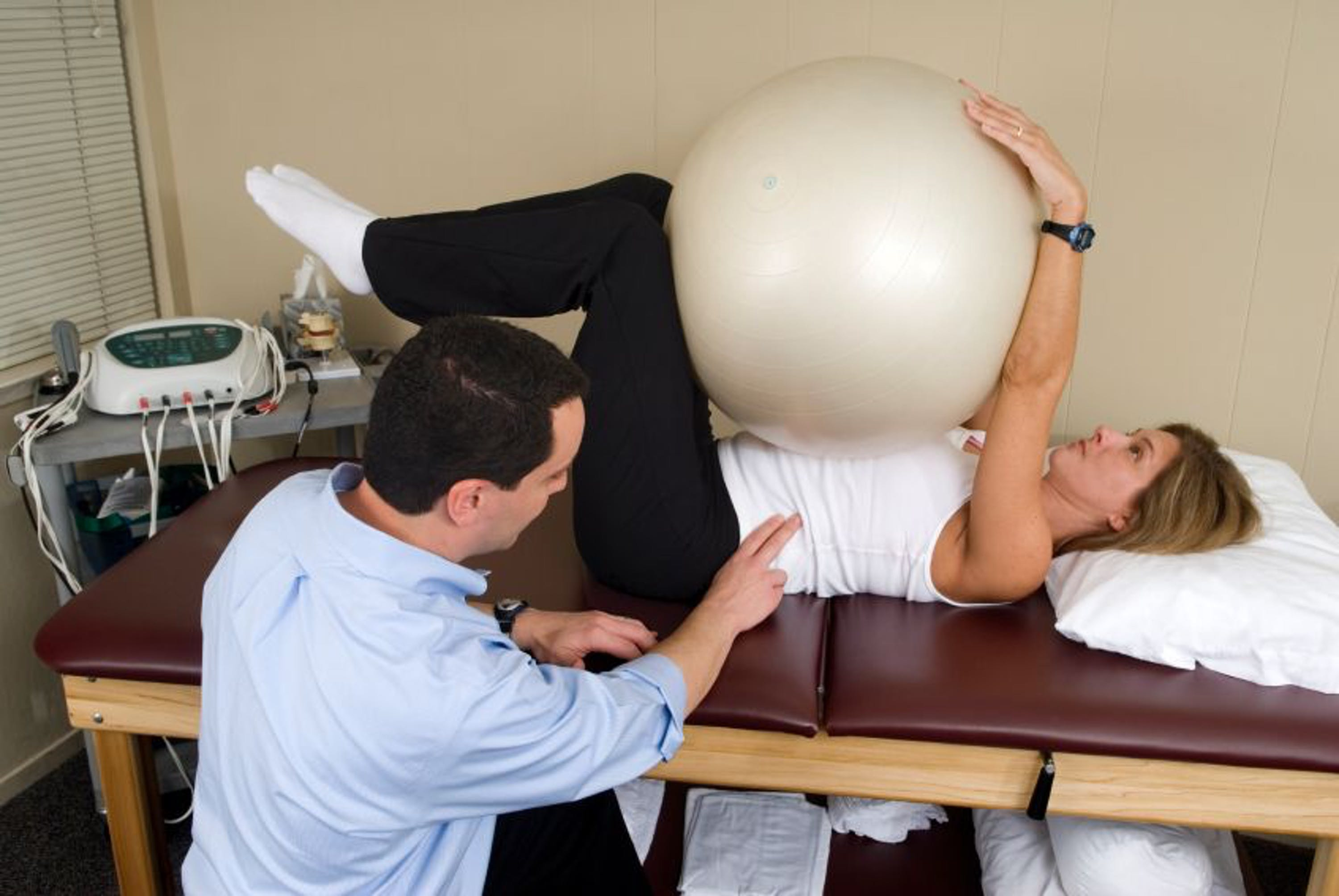 Physical Therapy Livonia | MI Canton. MI