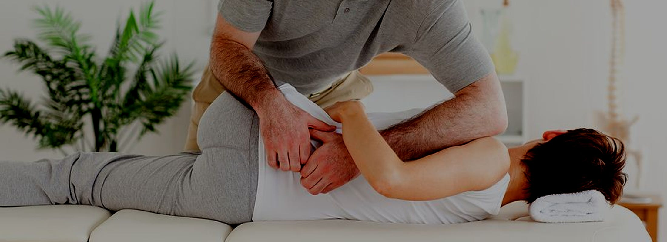 Pro Motion Rehab Physical Therapy