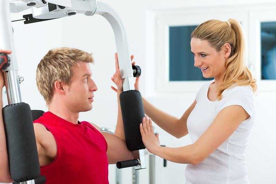 Physical Therapy San Tan Valley AZ