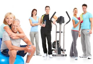Parkinson Wise Exercise Program | Roseville CA | Folsom CA