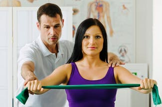 physical therapy north wales