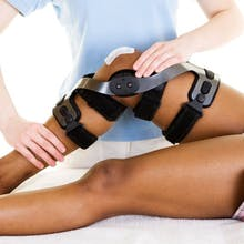 NDGait Consulting Physical Therapy & Rehabilitative Services