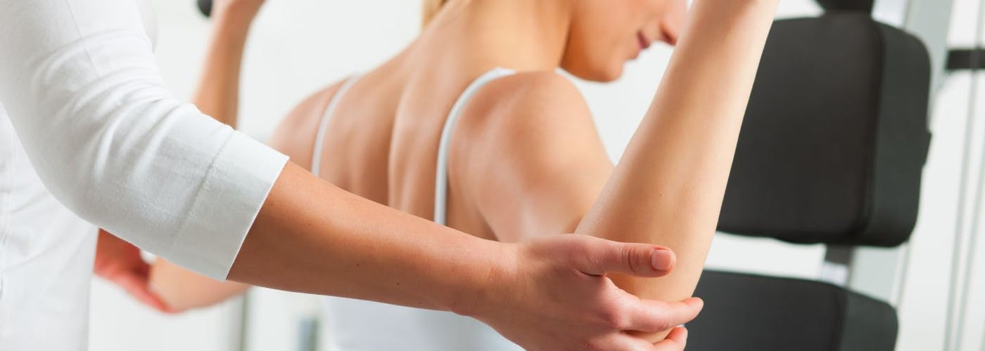physical therapy Slidell LA