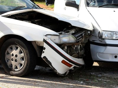 Strive Physical Therapy & Sports Rehabilitation   Auto Accidents