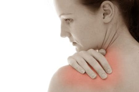 Total Motion Physical Therapy] | Shoulder Pain