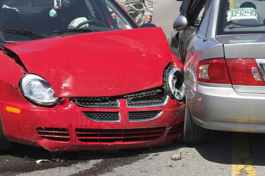 Auto Accidents | Stay Active Rehabilitation | North York ON