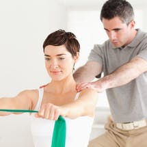 Physical Therapy Russellville AR