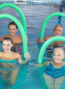 Kernersville Rehab Specialists Aquatic Physical Therapy