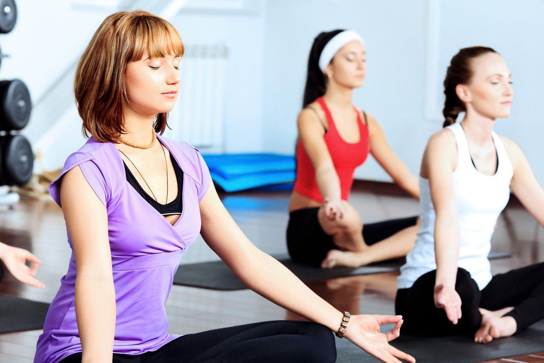 Yoga | Roseville CA | Folsom CA