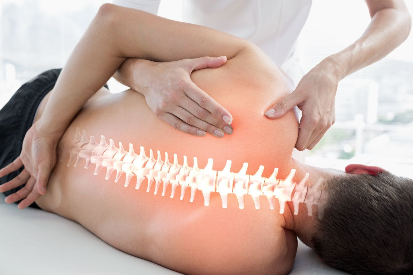 Capitol Physical Therapy | Manual Therapy