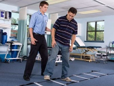 Sport & Spine Physical Therapy | Running Analysis