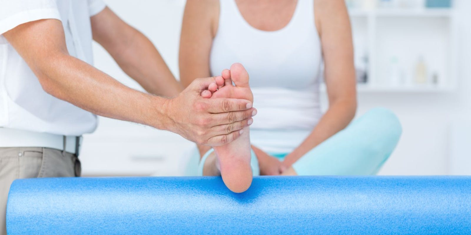 Physical Therapy Kernersville