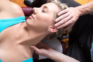 Myofascial Release | Physical Therapy Specialties | Pleasanton CA