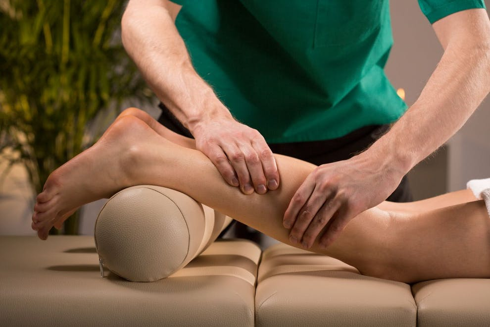Physical Therapy Bossier City