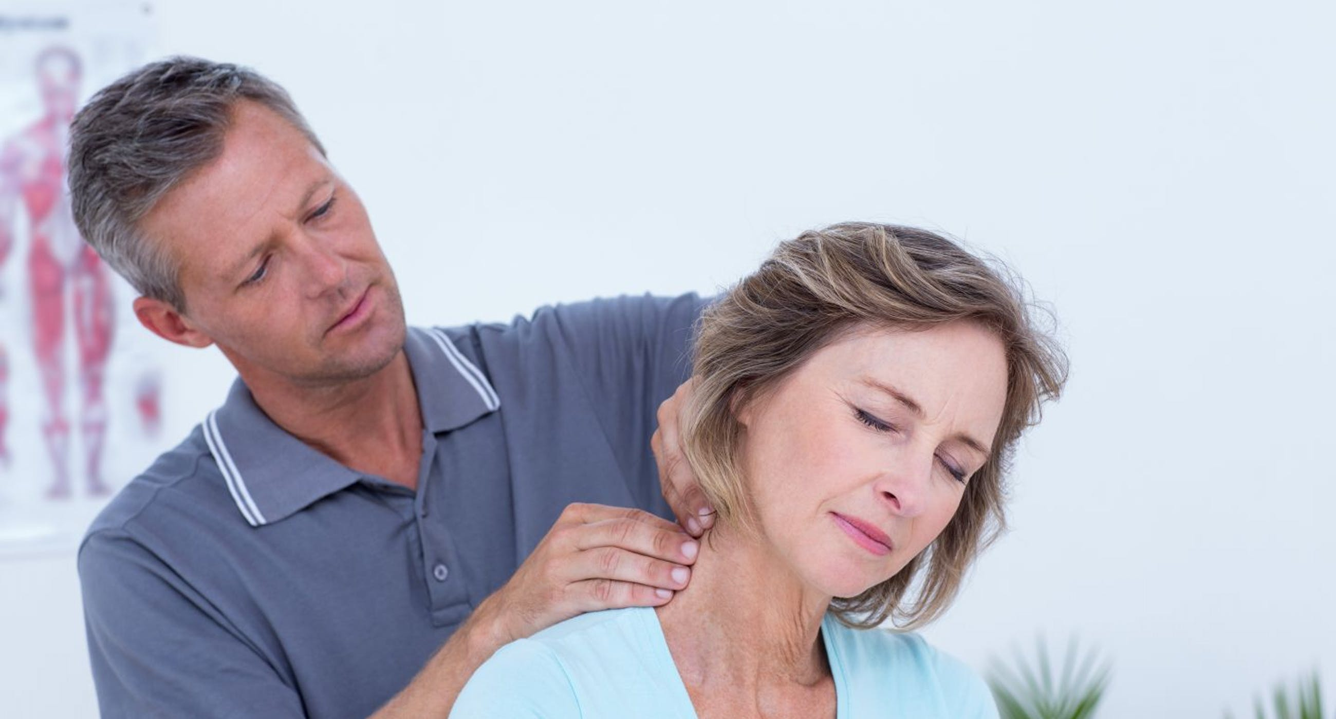 Advanced Manual Therapies