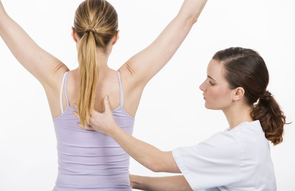 Physical Therapy Falmouth MA