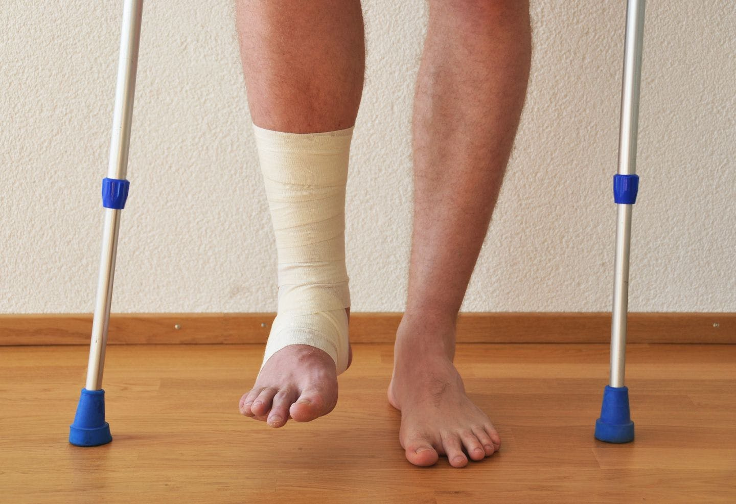 Capitol Physical Therapy | Pre- / Post-Surgical