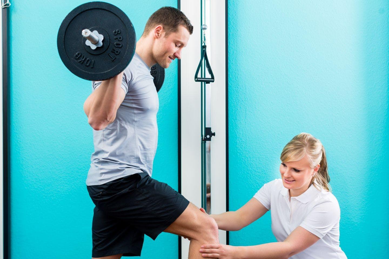 Sports Related Injuries | Sports Rehab Cranford NJ