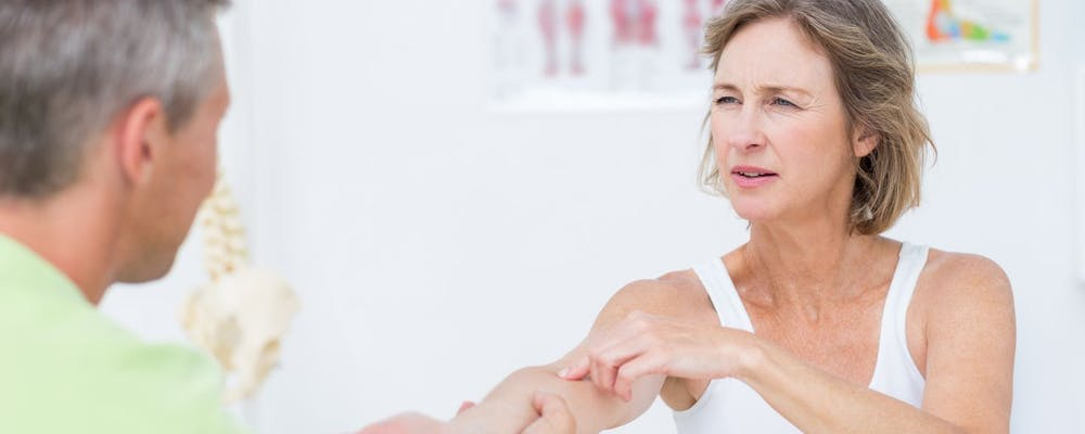 Physical Therapy Ponte Vedra Beach FL