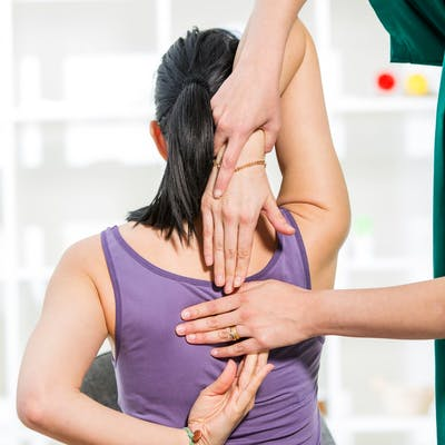 Blackstone Valley Physical Therapy Services