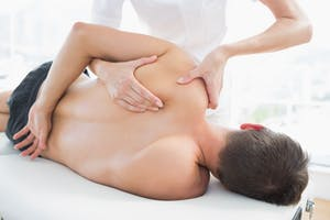 physical therapy Bend OR