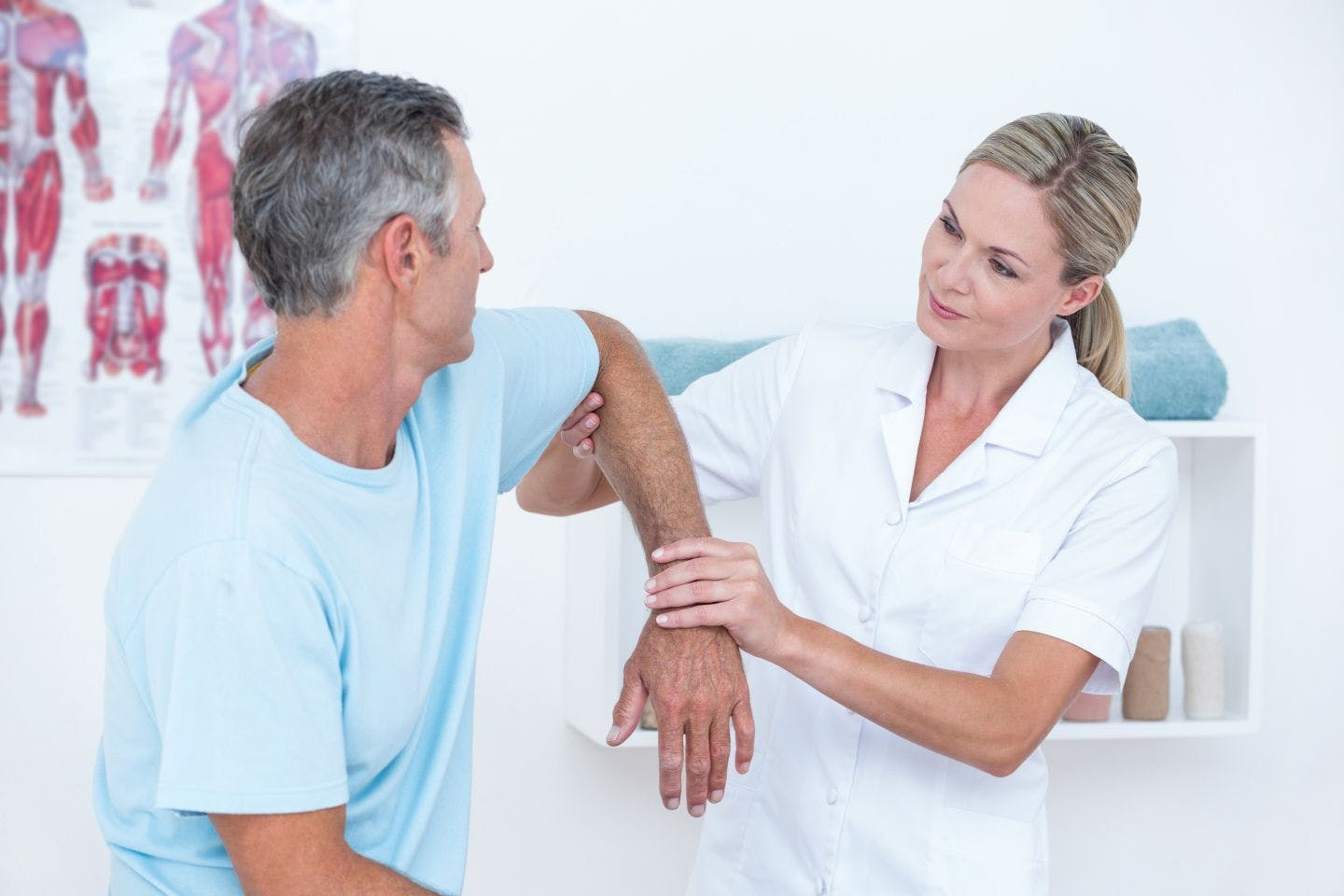 Physiotherapy | North York ON