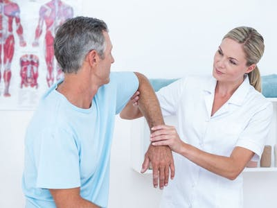 Physical Therapy | River Ridge LA
