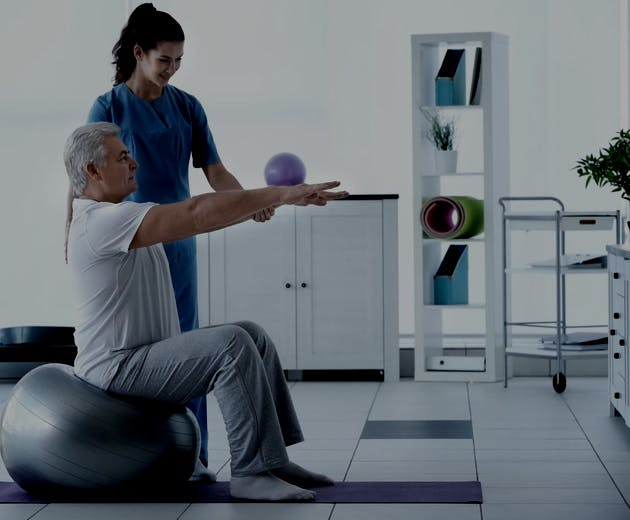 Physical Therapy Simi Valley CA