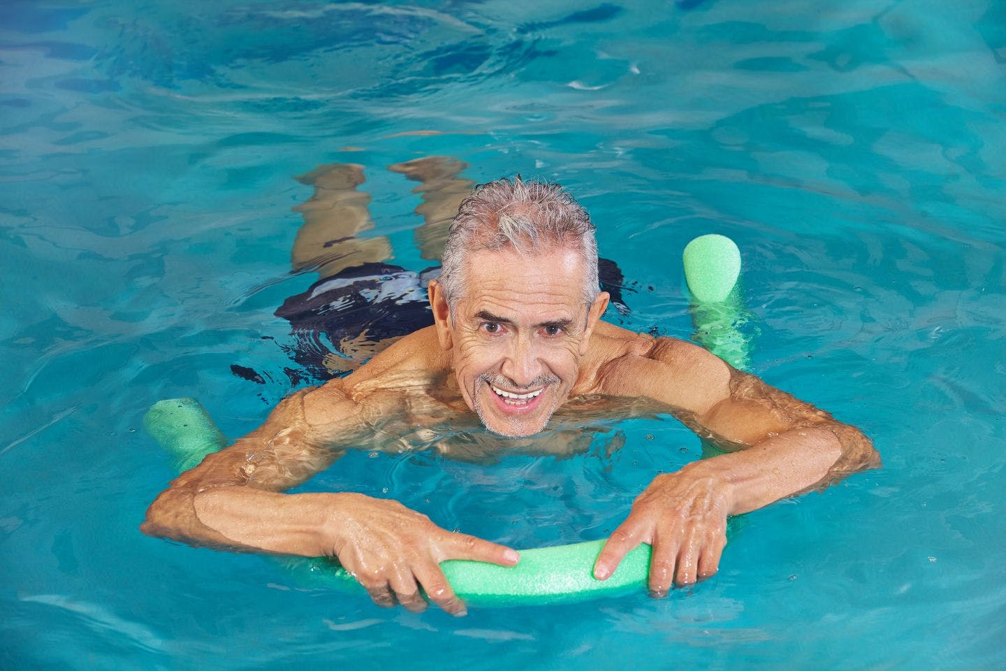 Capitol Physical Therapy | Aqiatoc Therapy