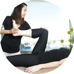 Physical Therapist Venice