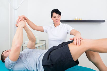 Physical Therapy Tune-up