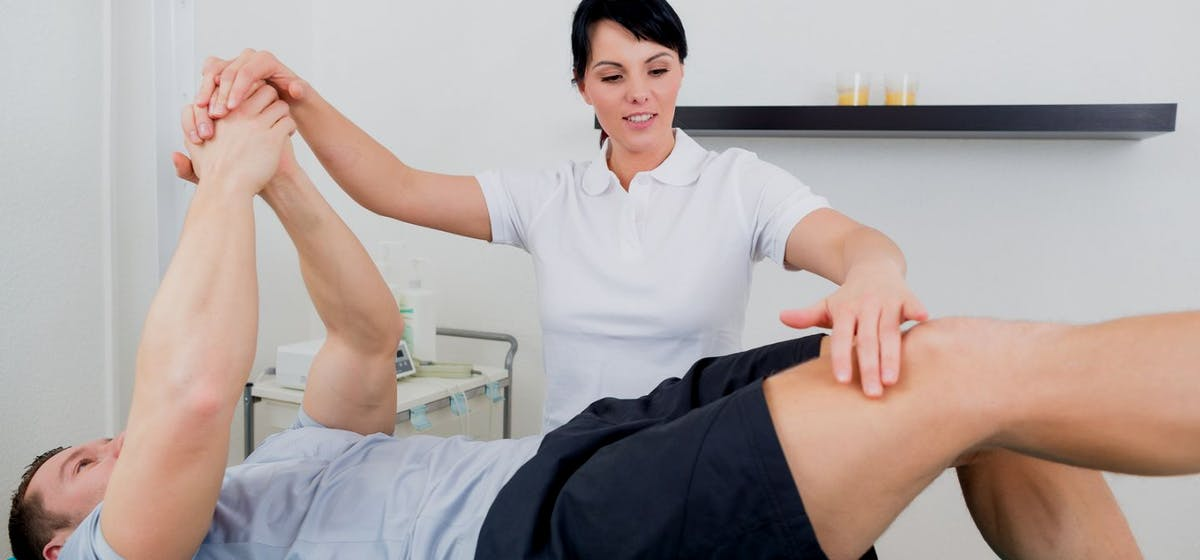 Physical Therapy Wayne PA