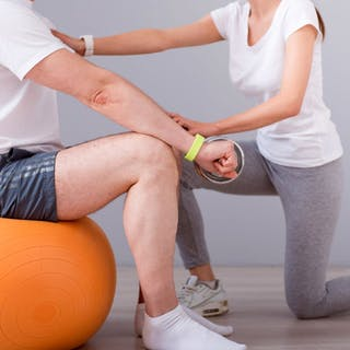 Oakhurst Physical Therapy