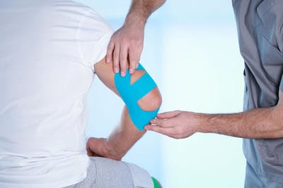 Sports Physiotherapy & Taping
